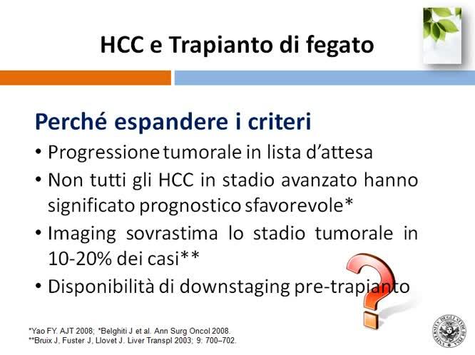 05 - Il Trapianto