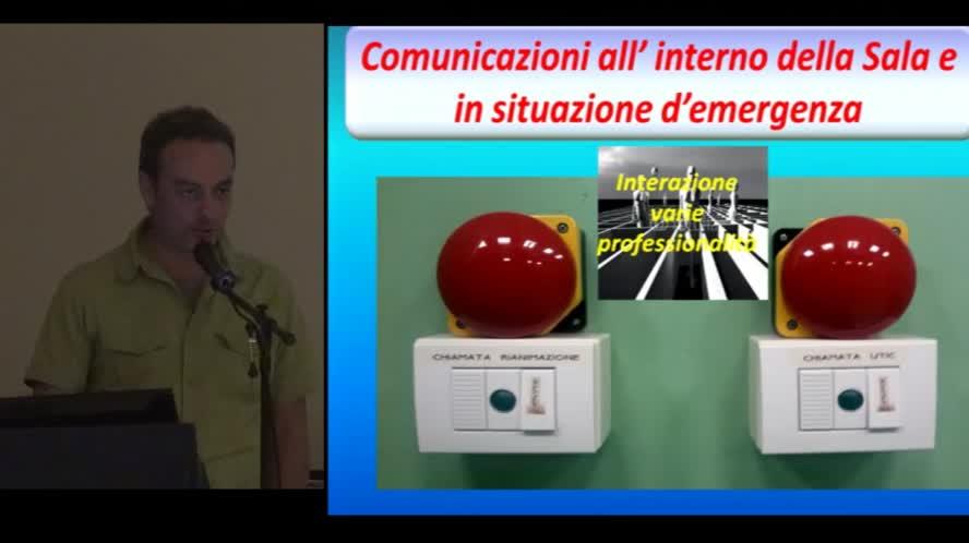 La comunicazione nel Cath Lab