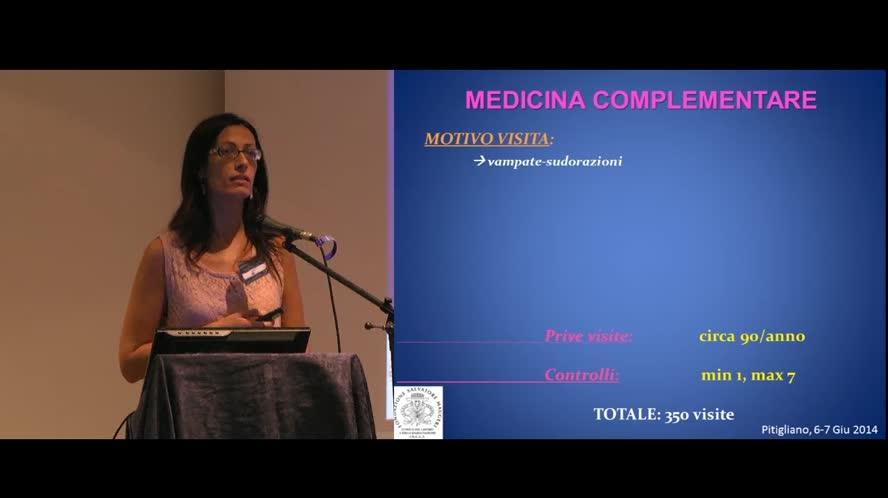 Applicazioni delle raccomandazioni EUSOMA sulle CAM per le pazienti affette da carcinoma della mammella alla Fondazione Salvatore Maugeri di Pavia