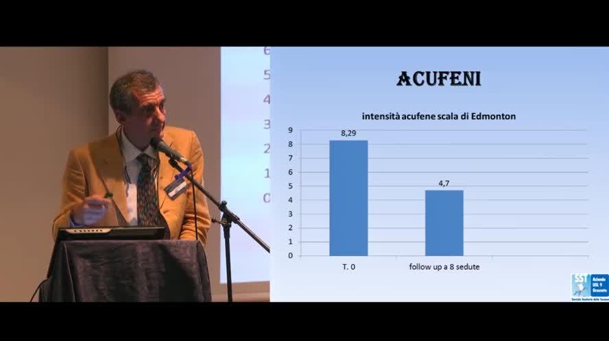 Acufeni. Un protocollo originale di agopuntura con le prime verifiche