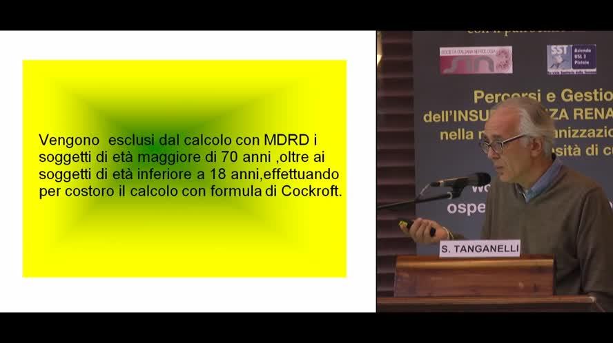 La malattia renale cronica vista dal MDG