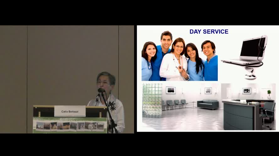 Day-service: ponte tra ospedale e territorio