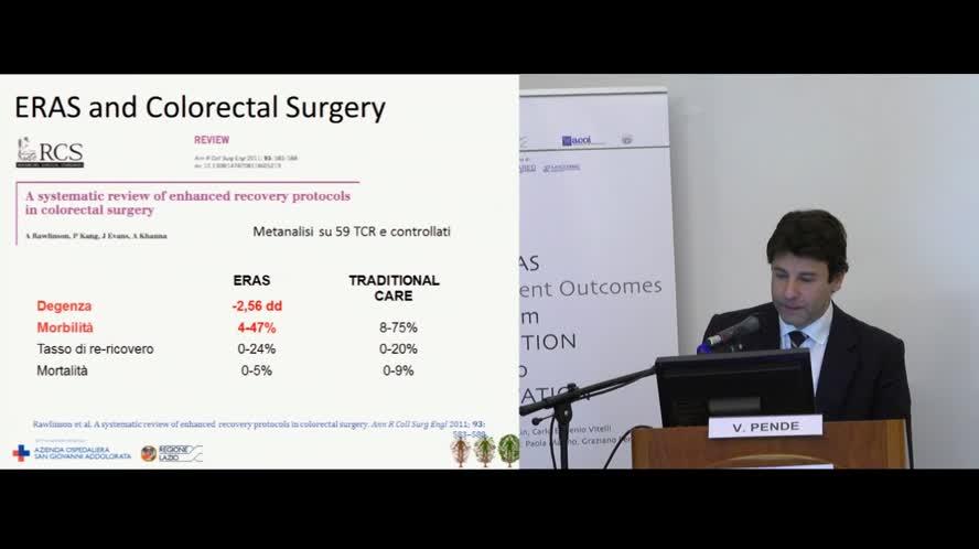 Il ruolo della chirurgia mininvasiva