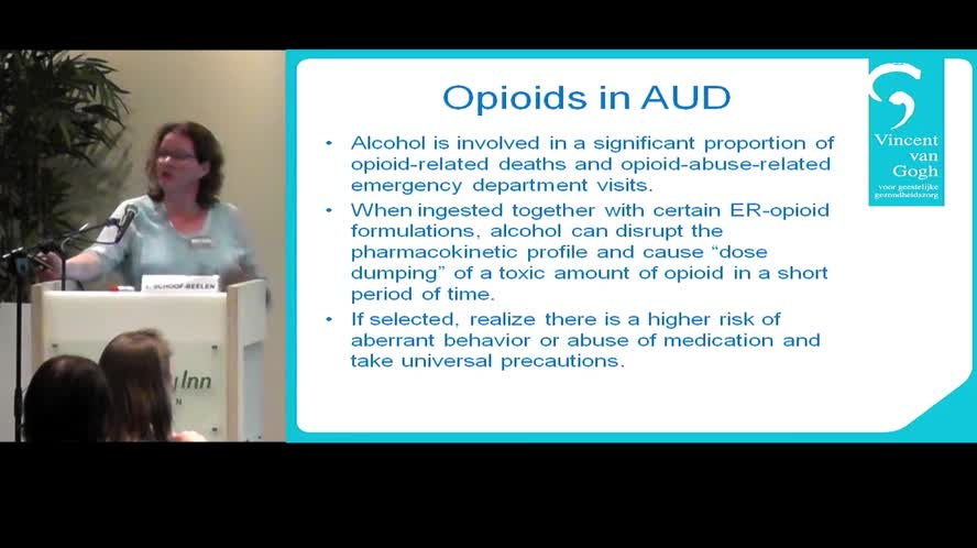 Pain treatment for the addicted patient; a call for collaboration