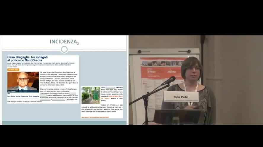 Il ruolo dell'Infermiere nella gestione della terapia farmacologica: autonomia e responsabilità