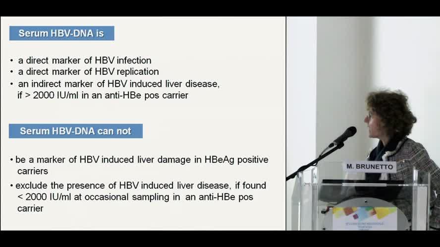 Focus su Terapia e Costi  di Epatite Cronica da HBV