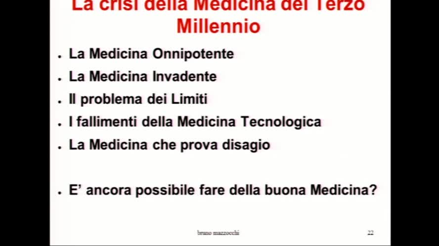 Introduzione in rappresentanza Società Cure Palliative