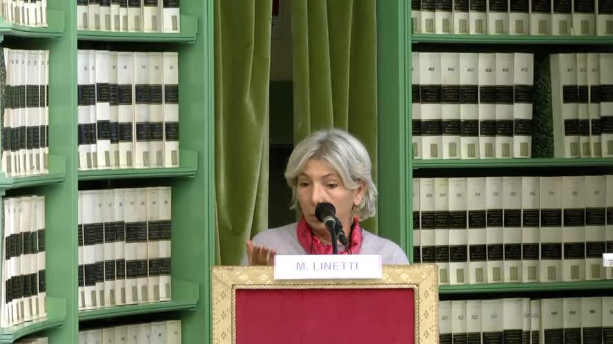Dott.ssa Maria Linetti