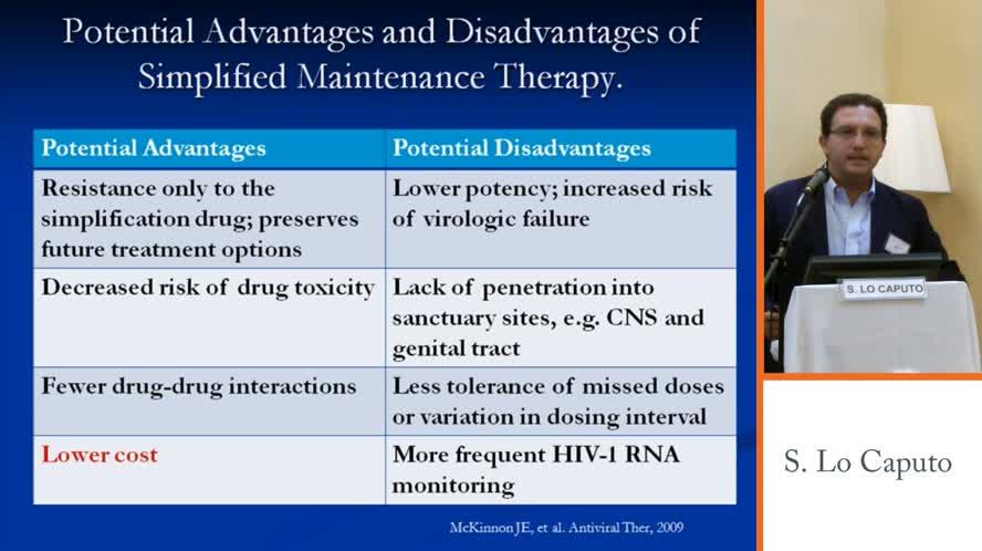 HAART linee guida e pratica clinica gli approcci per ottimizzare efficacia e costi