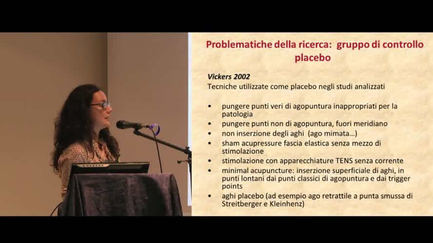 Il programma EPAAC e l'esperienza della rete Toscana di Medicina Integrata