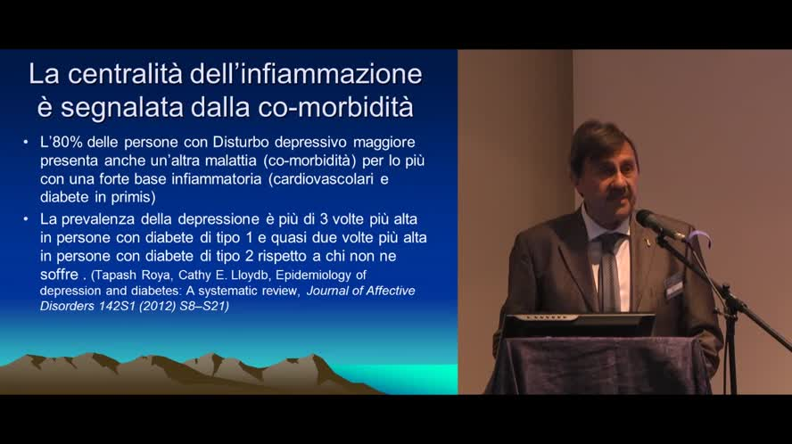 Malattia e sistema immunitario in chiave PNEI