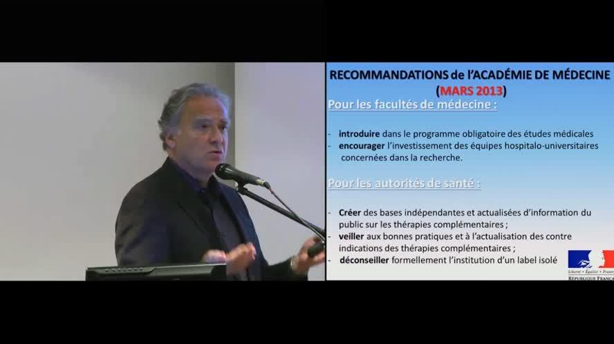 La formazione universitaria in agopuntura in Francia