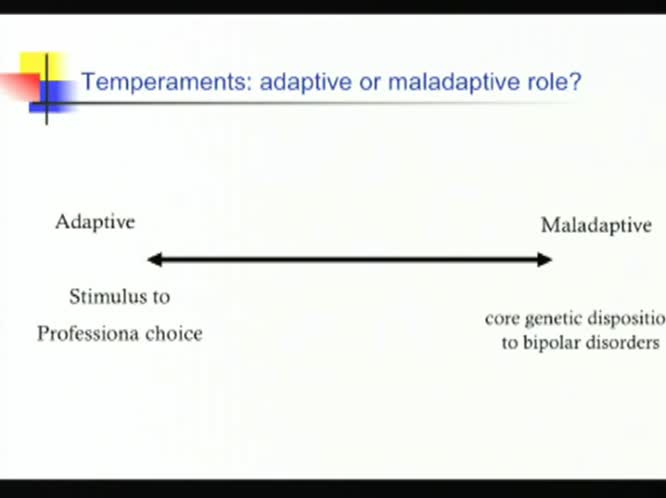 Affective temperaments and substance abuse