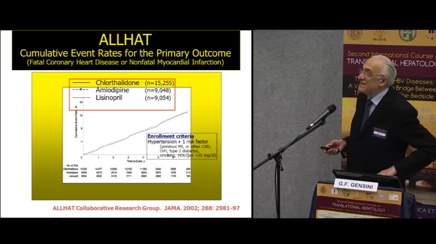 Introductory Lecture Complexity in Medicine the Example Of Hepatology