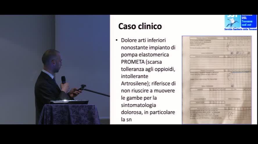Case report in leniterapia e medicina integrata