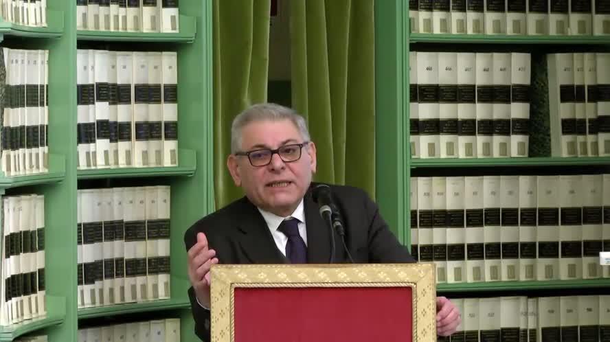 Prof. Fabrizio Oleari