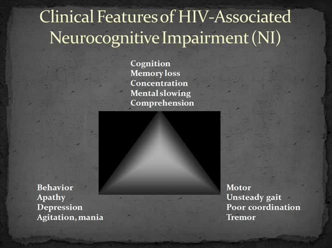 Neuropatie e Danni del SNC