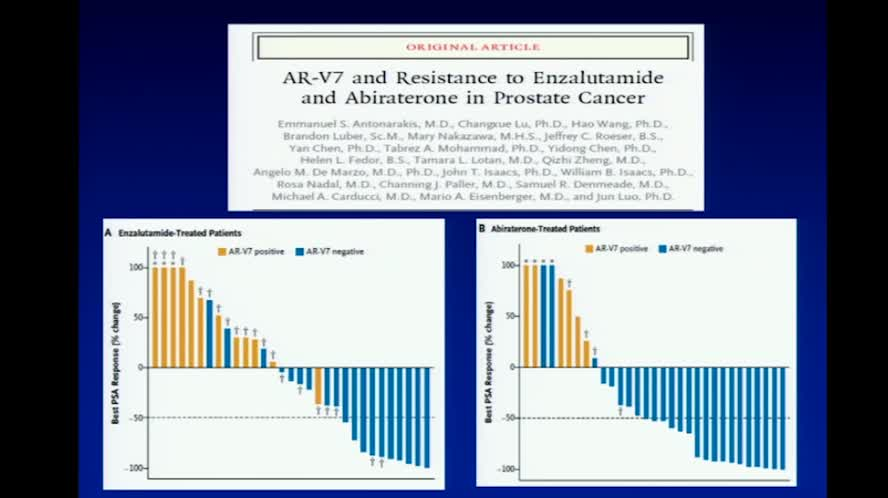 Fattori predittivi e prognostici nella scelta della terapia sistemica
