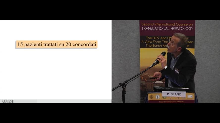 Tavola Rotonda: L'esperienza delle singole realtà toscane: Fatti e misfatti alla ricerca di soluzioni condivise