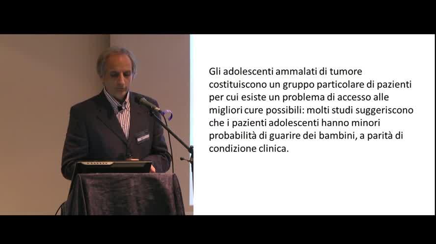 Aspetti di oncologia integrata alla Fondazione IRCCS dell'Istituto Tumori di Milano