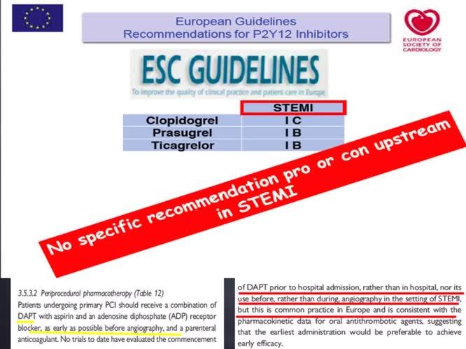 Protocolli attuali e revisione in base alla recenti acquisizioni