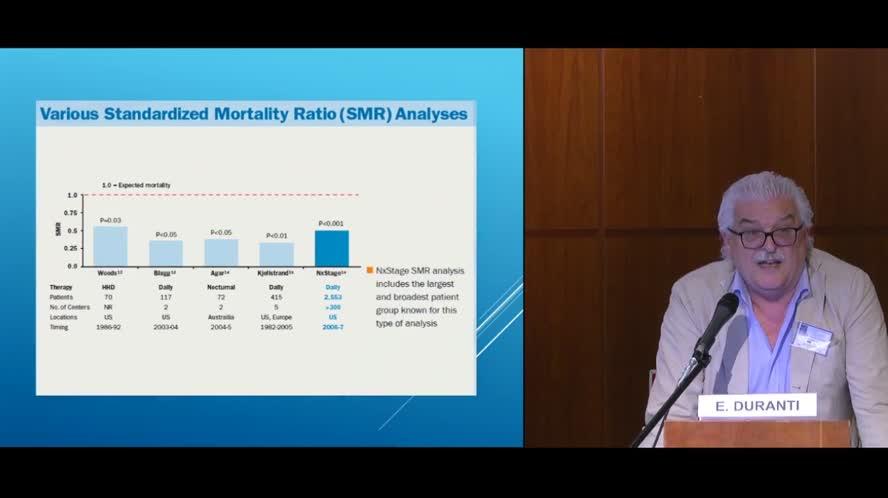 Strategie emodialisi ospedaliera o domiciliare
