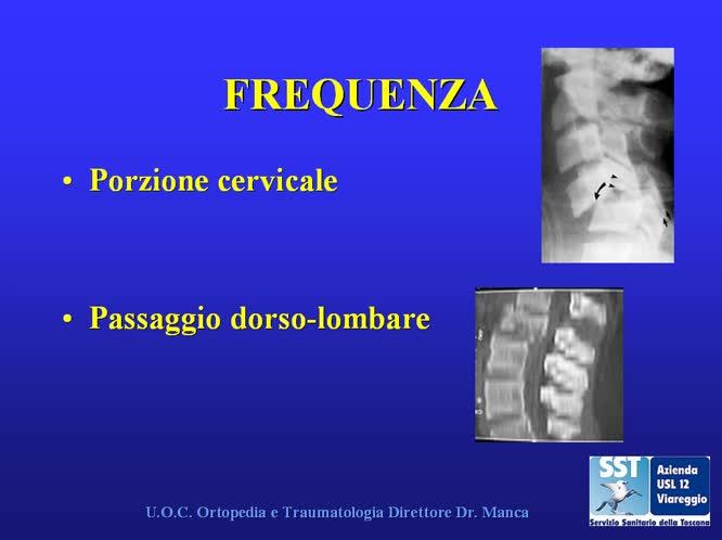 L'Ortopedico