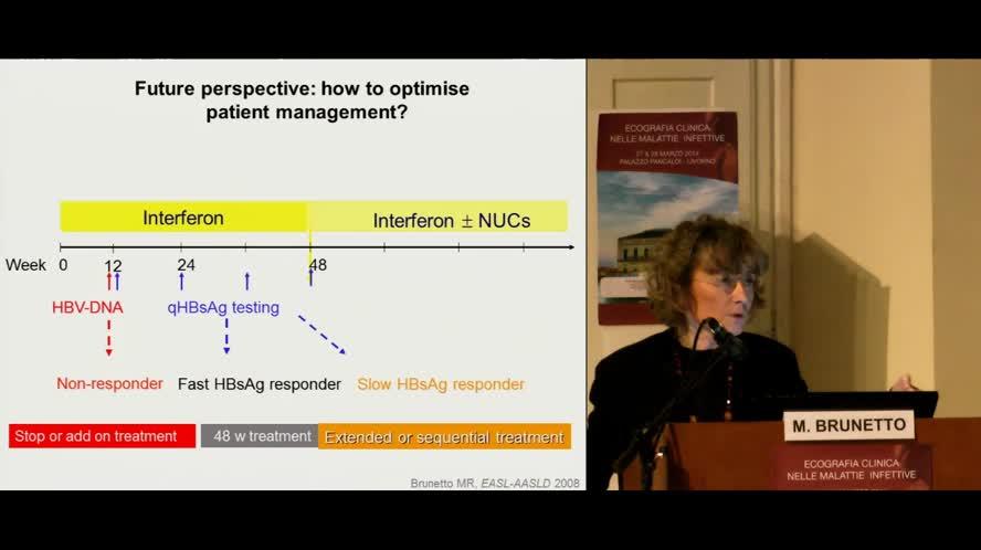 Terapia delle epatiti virali da HCV HBV HDV stato dell arte