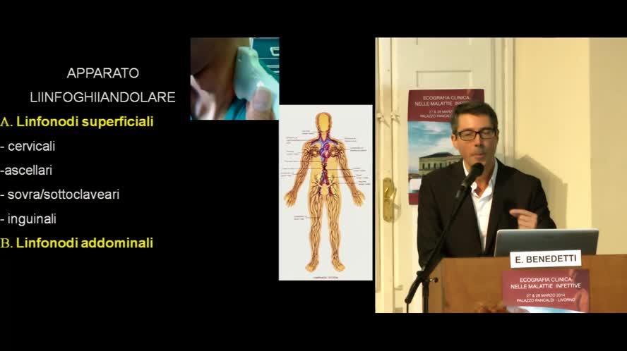 Milza e linfonodi: Il paziente ematologico