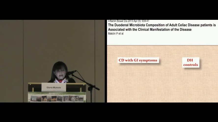 Manifestazioni extraintestinali della malattia celiaca