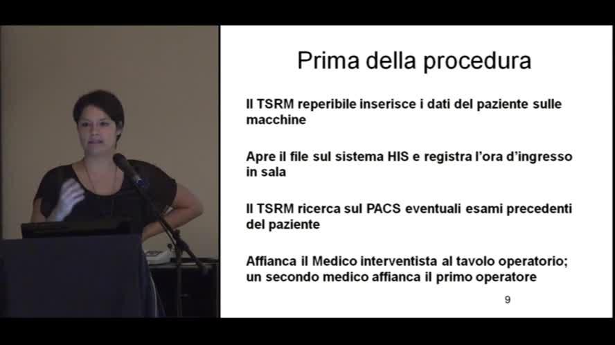 La prese in carico e la gestione in sicurezza del paziente con IMA