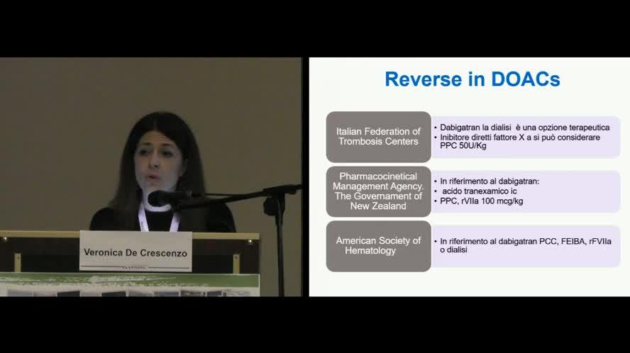 Trauma cranico: impatto e risvolti pratici nel paziente in terapia antitrombotica